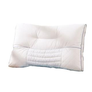 水星家纺 颈椎枕头 荞麦枕芯 成人学生单人草本枕头芯 荞麦馨香枕 48*74cm