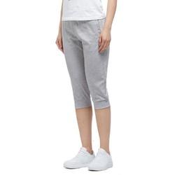 XTEP 特步 简约休闲裤 女款七分运动裤 983228620225 *2件