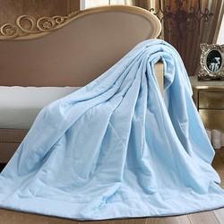 当当优品 全棉双层纱透气纤维夏凉被 150*200cm