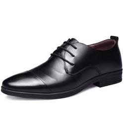 Romon 罗蒙 RMTCPX001 男士正装鞋