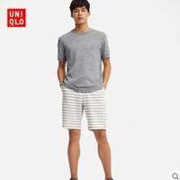 UNIQLO 优衣库 417216 男士短裤