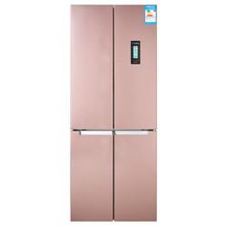 BOSCH 博世 BCD-452W(KMF46A66TI) 452升 变频混冷多门冰箱