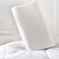 京东PLUS会员 : 京造 记忆绵枕头 慢回弹记忆枕芯