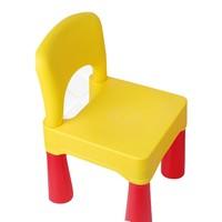 倍奇 加厚儿童背靠椅