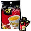 越南进口 中原G7三合一速溶咖啡800g(16克*50包)越南本土越文版包装 *2件 77.26元(合38.63元/件)