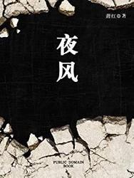 《夜风 一代才女萧红的散文集》Kindle电子书