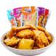 Dailylimit 涨停板 玉米豆腐干 1000g 5种口味 11.9元包邮(双重优惠)