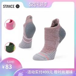 STANCE女船袜拼色透气跑步运动袜机能舒适透气 248系列