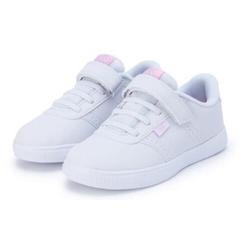 361° K89430051 女童滑板鞋 小白鞋 *3件