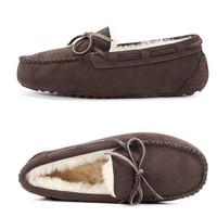 InteRight 4907681 女士保暖休闲豆豆鞋 *3件