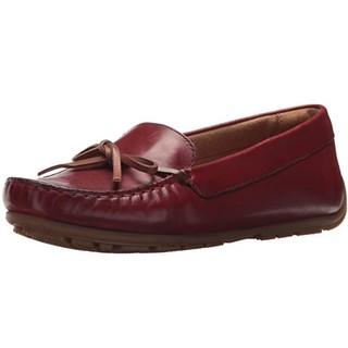 Clarks Dameo Swing Driving Style 女款乐福鞋