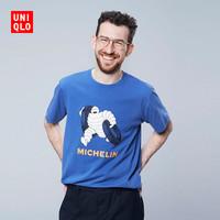 男装  (UT) The Brands T恤 419318 优衣库UNIQLO