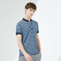 MAXWIN 马威 19182142004 男士短袖T恤