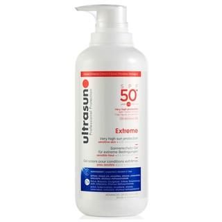 ultrasun U佳 Extreme 强效防晒乳液 SPF50+ 400ml