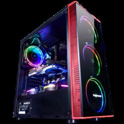 橙派 御龙者 G4 组装台式机(i7-8700、16GB、120GB、GTX1660)