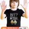 PEPCO 小猪班纳 男童短袖t恤 55元