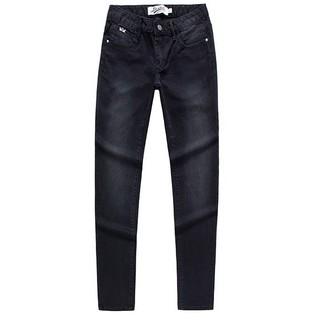 LONSDALE 龙狮戴尔 215312553 女士九分牛仔裤