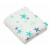 小哈伦 婴儿纱布浴巾 105*105cm 24.8元包邮