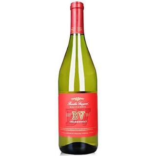 Beaulieu Vineyard 璞立酒庄 加州系列霞多丽白葡萄酒 750ml