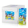 怀丝(white silk)低脂牛奶(常温奶) 1L*12盒 波兰原装进口 苏宁直采 *3件 242元(需用券,合80.67元/件)