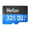 Netac 朗科 MicroSDHC UHS-I U1 TF存储卡 32GB 20.9元
