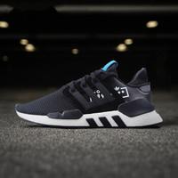 Adidas阿迪达斯三叶草 19春季新品男子EQT休闲鞋跑步鞋 D97061-19春季 39