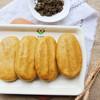 杂粮饼 手工玉米饼子 粗粮饽饽400g/袋 9.9元包邮