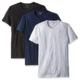 中亚Prime会员、限尺码:EMPORIO ARMANI 男士棉质圆领T恤 3件装 ¥235.85+¥21.46含税包邮(约¥258)