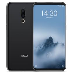 MEIZU 魅族 16th 智能手机 静夜黑 6GB+64GB