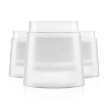 miniJ 小吉 自动感应泡沫 洗手液 (3只装)