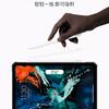 讯迪ipadpro11保护套2018新款ipad pro 12.9英寸防摔2019air3平板透明10.5超薄苹果电脑全包液态硅胶网红外壳 52元