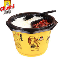 Chushi 厨师 懒人自热米饭 285g*3盒