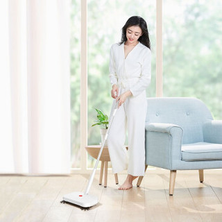 MI 小米 生态链宜洁无线手持扫地机家用清洁扫拖一体 宜洁无线手持扫地机