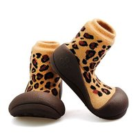 Attipas/阿弟葩 韩国进口婴儿机能鞋学步鞋袜鞋软底防滑舒适透气