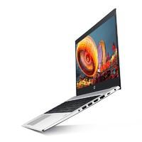 HP 惠普 战66 AMD升级版 15.6英寸轻薄笔记本电脑 (R5-3500U、8GB、512GB)