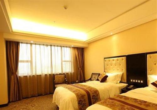 暑期特惠!上海-张家界5天往返含税机票+首晚酒店/接机