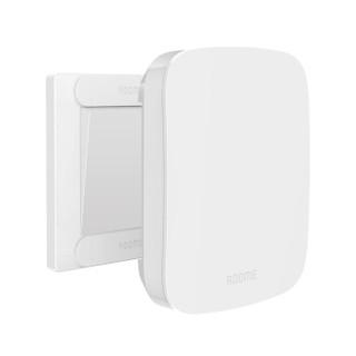 ROOME HSBT3-1-1810CN 智能开关蓝牙无线远程遥控开关面板单开 (白色)