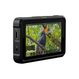 Atomos Ninja SHINOBI 阿童木监视器 SDI隐刃监视器高亮屏5寸HDR 摄影摄像单反微单4K (黑色)