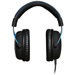 Kingston 金士顿 Gaming旋风 HyperX 耳机 (有线)