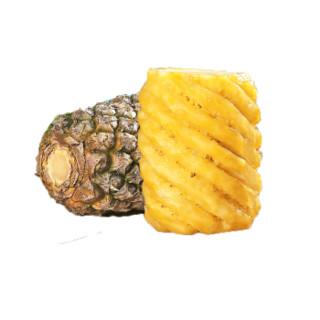 盛马 云南香水菠萝   带箱约十斤