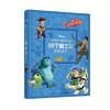 童趣出版有限公司 9787115445568 培养小小男子汉的88个迪士尼经典故事 (平装、非套装)