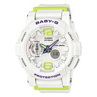 CASIO 卡西欧 BABY-G系列 BGA-180-7B2 女士运动腕表