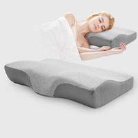 Aisleep 睡眠博士 舒梦记忆枕 (50*30*10cm、一只装)