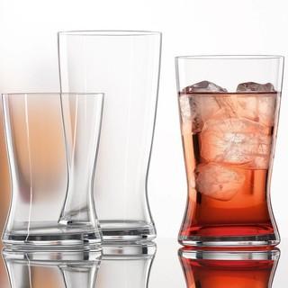 Spieglau 诗杯客乐 X-ACT系列 水晶玻璃杯 2只装 327ml/530ml
