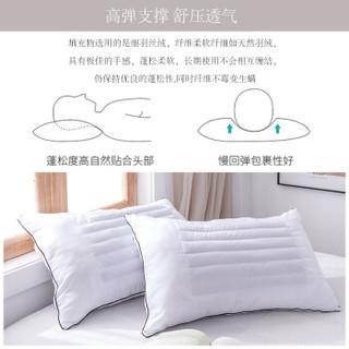 Bejirog 北极绒 荞麦枕头 (单人、48cm*74cm、一只装、长方形)