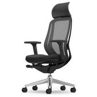 okamura 冈村 sylphy light 人体工学椅家用办公电脑椅