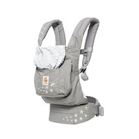 Ergobaby BCANSTARSKY 基本款婴儿背带 改良版本