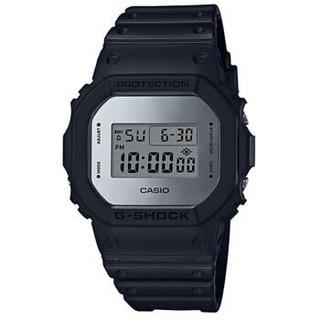 CASIO 卡西欧 G-SHOCK DW-5600BBMA-1 男士运动腕表