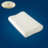 SHEEP 小绵羊 S0940961 太空记忆棉枕头 (单人、30*50*7/10cm、一只装、记忆棉枕)