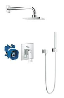 GROHE 高仪 23409000 淋浴系统 镀铬